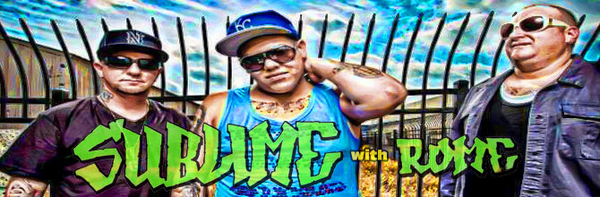 Sublime With Rome image