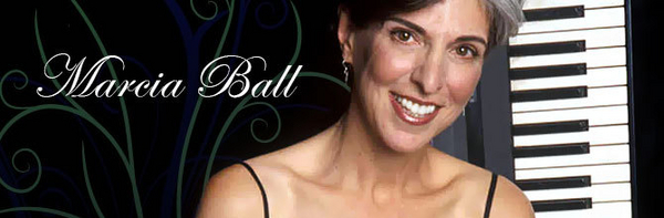 Marcia Ball image