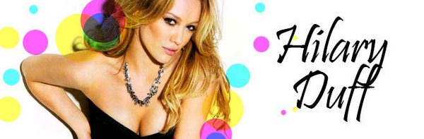 Hilary Duff featured image