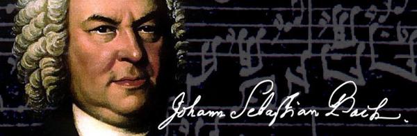 Johann Sebastian Bach image