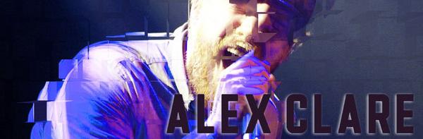Alex Clare featured image