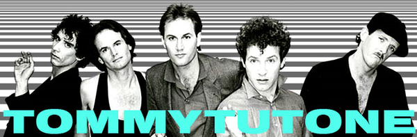 Tommy Tutone featured image