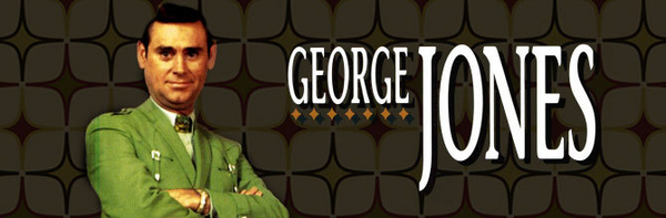 George Jones featured image