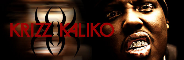 Krizz Kaliko featured image