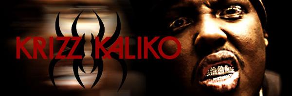 Krizz Kaliko featured image