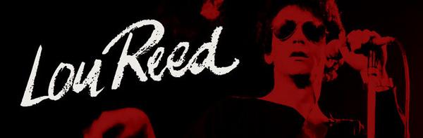 Lou Reed image