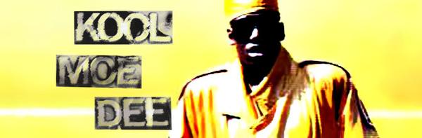 Kool Moe Dee featured image