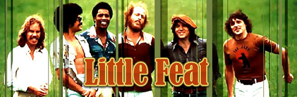 Little Feat featured image