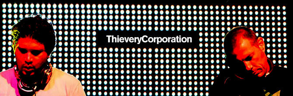 Thievery Corporation image