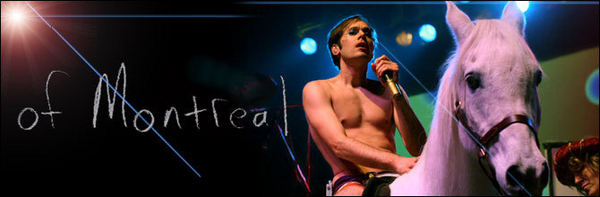 Of Montreal featured image