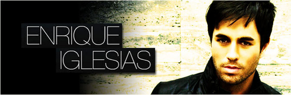 Enrique Iglesias image