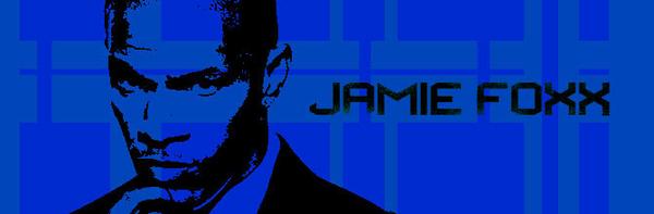 Jamie Foxx image