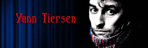 Yann Tiersen image