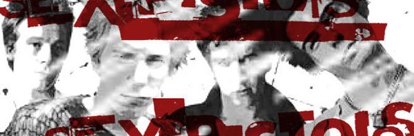 Sex Pistols featured image