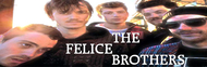 The Felice Brothers image