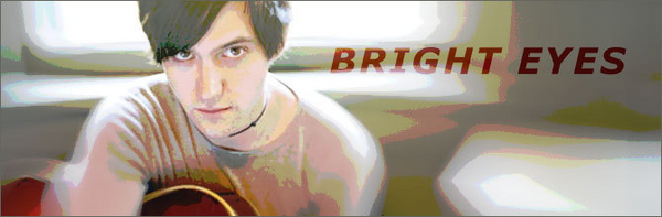 Bright Eyes featured image
