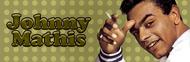 Johnny Mathis image