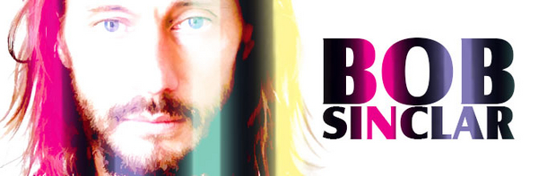 Bob Sinclar featured image