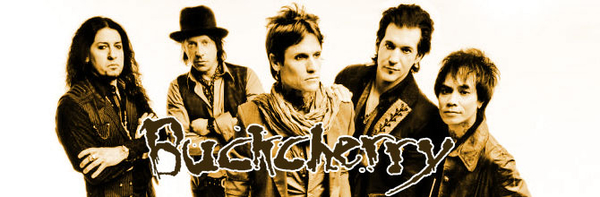 Buckcherry featured image