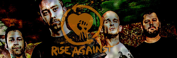 Rise Against featured image
