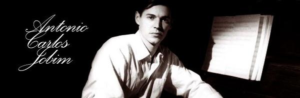 Antonio Carlos Jobim featured image