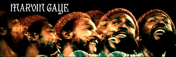 Marvin Gaye featured image