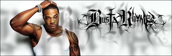 Busta Rhymes featured image