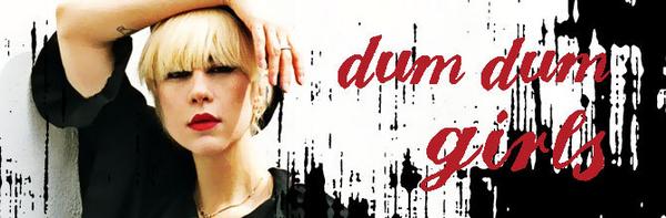 Dum Dum Girls featured image