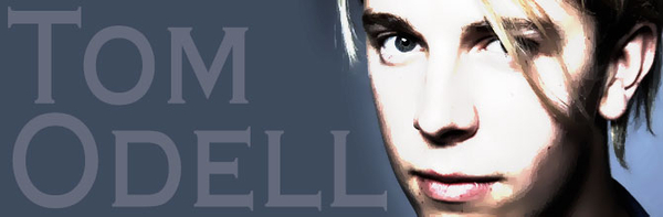 Tom Odell featured image