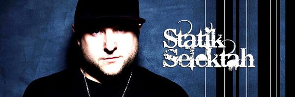 Statik Selektah image