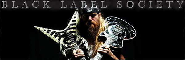 Black Label Society featured image