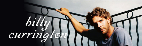 Billy Currington featured image