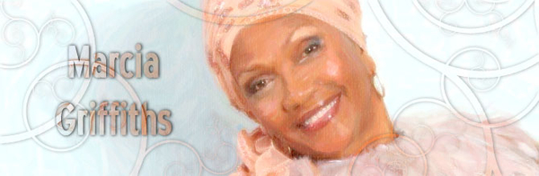 Marcia Griffiths image