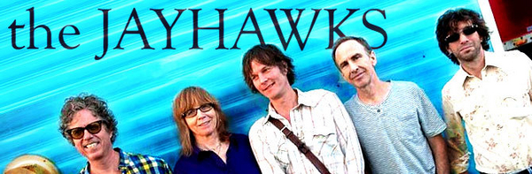 The Jayhawks featured image