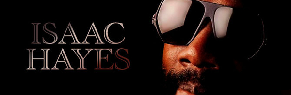 Isaac Hayes featured image