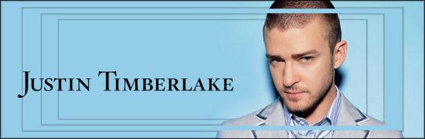 Justin Timberlake image