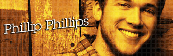 Phillip Phillips featured image