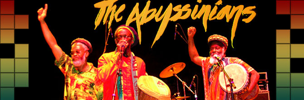The Abyssinians image