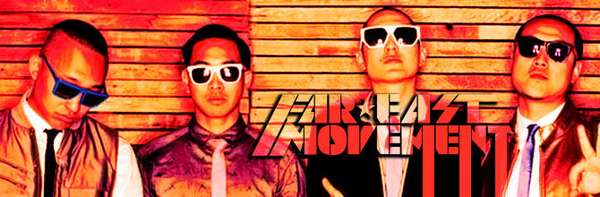 Far East Movement featured image