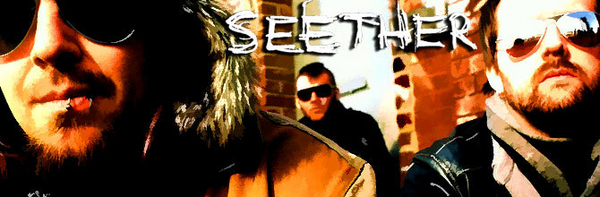 Seether image