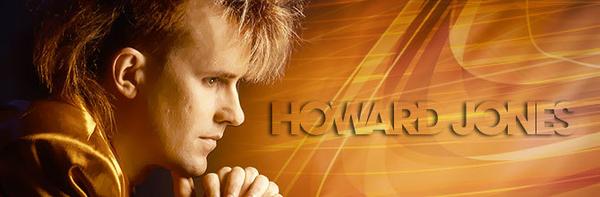 Howard Jones featured image