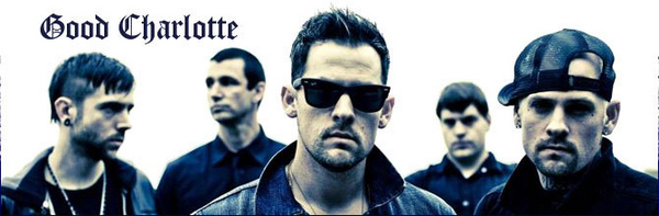 Good Charlotte featured image