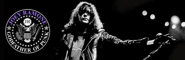 Joey Ramone image