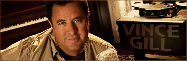 Vince Gill image