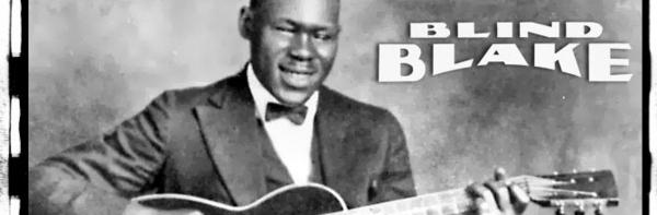 Blind Blake image