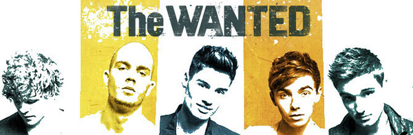 The Wanted featured image