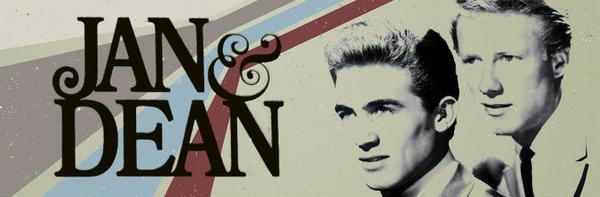 Jan & Dean image