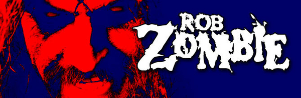 Rob Zombie image