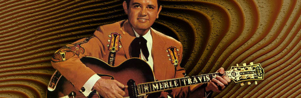 Merle Travis featured image
