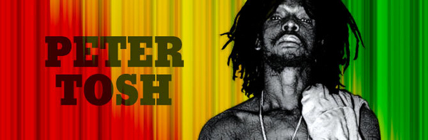 Peter Tosh featured image